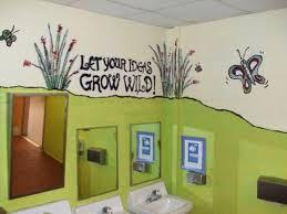school bathrooms. School Bathrooms L