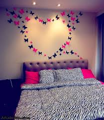 27 3d wall art erflies patterned in the shape of a heart to match with