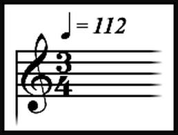 Beats Per Minute Music Glossary