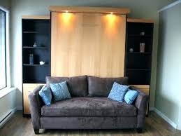 murphy bed sofa ikea. Fine Sofa Marvelous Murphy Bed Couch Ikea With Sofa On Contemporary Home  Theater Review Wall To O