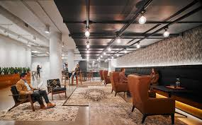 Coolest office designs Wall Crains Chicago Business Chicagos Coolest Offices 2016 Crains Chicago Business
