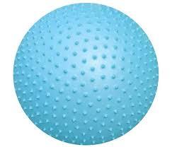 <b>Atemi Мяч</b> гимнастический массажный <b>AGB0265</b> 65 см ...
