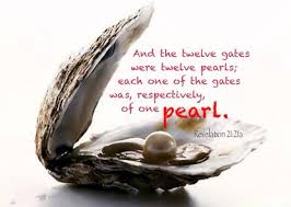 Pearl Bible Quotes