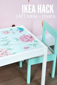childrens table and chairs ikea australia to make the cutest chair set 2 via sweetest childrens table chairs ikea