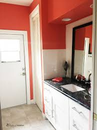 Coral Reef Paint Color Why You Shouldnt Pick A Paint Color From Pinterest Pinterest Addict