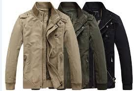 trendy winter jackets for men