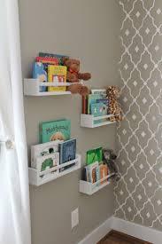 Full Size of Shelving:nursery Shelving Beautiful Shelf Rack Ikea Spice Racks  Used As Bookshelves ...