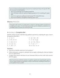 Quadratic Equation Worksheet With Answers Or Last Added Awesome ...