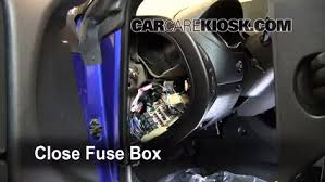 interior fuse box location 2000 2005 mitsubishi eclipse 2005 2003 Eclipse Fuse Box Diagram at 2000 Mitsubishi Eclipse Fuse Box Location
