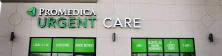Promedica My Chart App Urgent Care Promedica Urgent Care In The Toledo Area