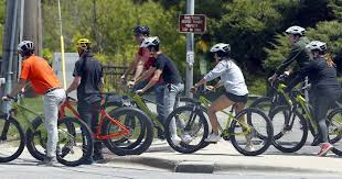 Naperville <b>North</b> to incorporate cycling into <b>PE</b> classes