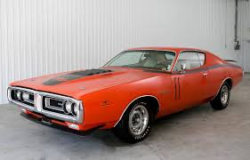 1971 Dodge Charger R/T for sale #1750043 - Hemmings Motor News