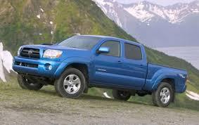 2005 Toyota Tacoma - Information and photos - ZombieDrive