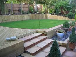 garden design with sleepers. impactful garden design ideas with railway sleepers 18 concerning inspiration article