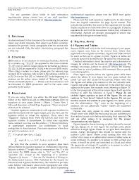 academic paper format academic paper template microsoft word business paper templates