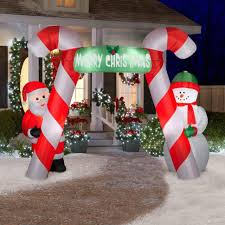 Candy Cane Yard Decorations Diy Candy Cane Christmas Yard Decorations Psoriasisguru 78