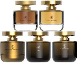 <b>Mona Di Orio</b> Lux, <b>Tubereuse</b> and Oudh Osmanthus Winner