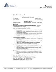 Intern Resume Objective Resume Peppapp