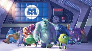 imdb top monsters inc  imdb top 250 224 monsters inc 2001