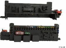 mercedes benz s430 fuses carpartsdiscount com mercedes benz s430 fuse box oem 25452201