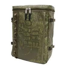 the north face backpack green bc fuse box nm81630 30l bag japan f s North Face Borealis Backpack image is loading the north face backpack green bc fuse box