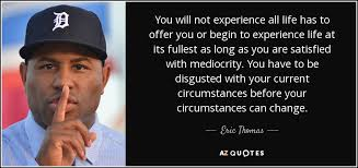 Eric Thomas Quotes Beauteous TOP 48 QUOTES BY ERIC THOMAS Of 48 AZ Quotes