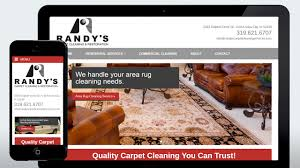 randy s carpet cleaning services