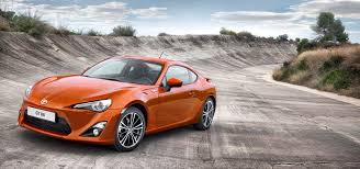 2013 Toyota GT 86 Review - Top Speed