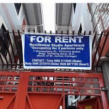 Image Paranaque Places Quezon City Philippines Real Estate New Studio Type Apartment For Rent In Quezon City About Facebook New Studio Type Apartment For Rent In Quezon City About Facebook