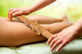 Image result for wood therapy thighs
