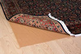 carpet pads for area rugs non slip rug pad 4 ft x 6 ultra under