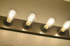 image of best light bulbs for the bathroom