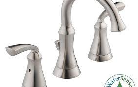 delta bathroom faucet repair