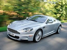 Aston Martin Dbs Lightning Silver 2008 Picture 11 Of 85