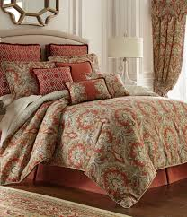 bedding collections dillards burnt orange and curtains 05036370 zi e