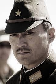 ken watanabe General Tadamichi Kuribayashi letters from iwo jima