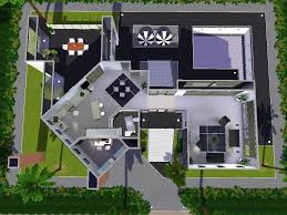 sims 3 mansion house plans post