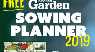 Sowing Chart Free Download 2019 Seed Sowing Chart Mudketeers