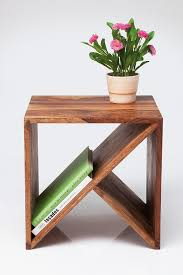 down to basics decorating with cube furniture wood coffee table zi