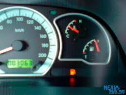 ▻ Постоянно горит контрольная лампа низкого уровня топлива  ▻ 16 Постоянно горит контрольная лампа низкого уровня топлива Решение бортжурнал daewoo nexia ☯black white☯ 2008 года на drive2