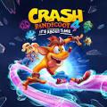 Crash              Bandicoot 4: It's About Time                             2020