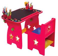 kids art desk