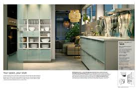 Ikea Kitchen Design Service Kitchen Brochure 2017