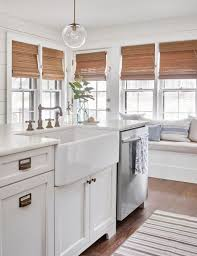 17 Rustic Window Treatments Youll Want To Try Now