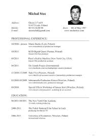 Resume Meaning Amazing 126 What Is The Meaning Of Resume A Cover Letter For Resume Cover
