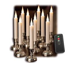 Best Christmas Candle Lights Windows The Best Window Candles For Making Your Home Festive And