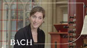 Schouten on Bach Trio in D minor BWV 583   Netherlands Bach Society -  YouTube