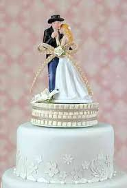 Lasso Of Love Western Wedding Cake Topper Wedding Collectibles