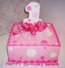 First Birthday Cake Designs For Baby Girl Kidsbirthdaycakewithyearml