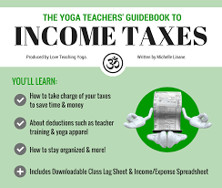 are you a self employed yoga teacher the answer surprise you inspire teachers boost your resume